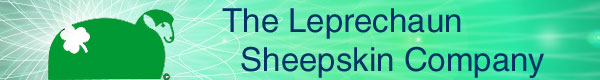 The Leprechaun Sheepskin Company